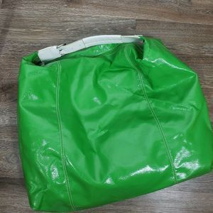 Unknown Bags - 4/$24Bright Green 70s Style Modern Era Large Purse